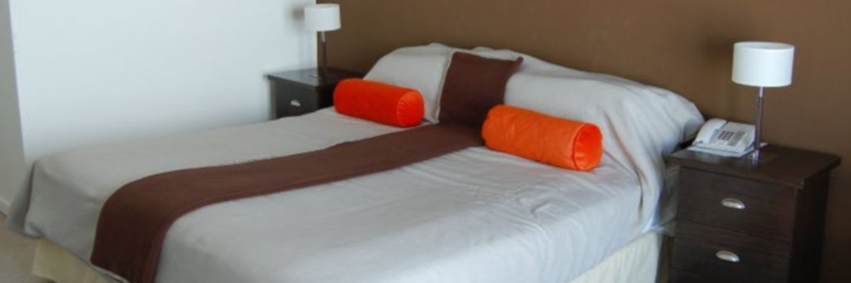 Doble Superior Hotel Virgo
